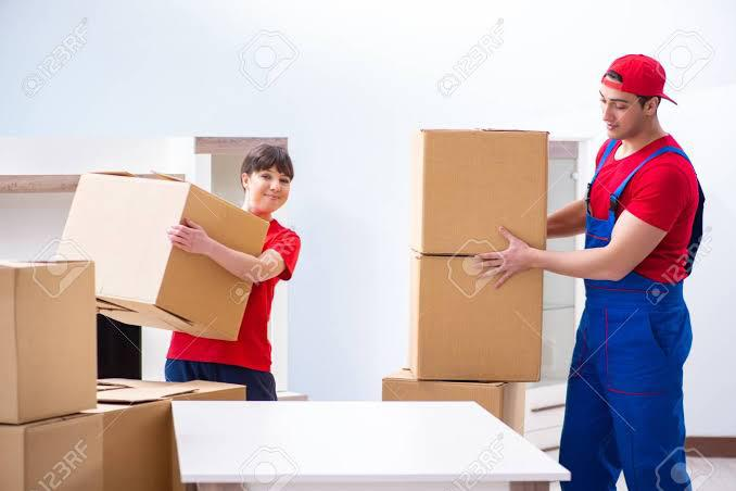 Household Relocation - Movers and Packers in Hyderabad